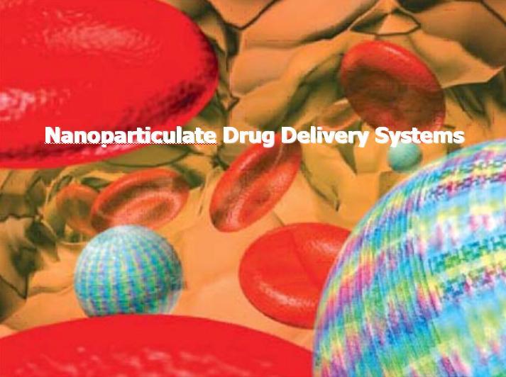 دانلود پاورپوینت Nanoparticulate Drug Delivery Systems