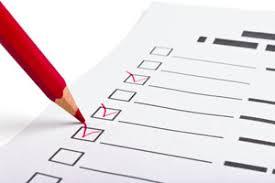 دانلود فایل WORD پرسشنامه: شناسایی سیکل بهره وری روزانه