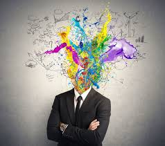 پاورپوینت ایجاد و پرورش نیروی كار خلاق و نوآور در سازمان