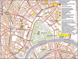 مقاله آشنایی با نقشه برداری و کاداستر