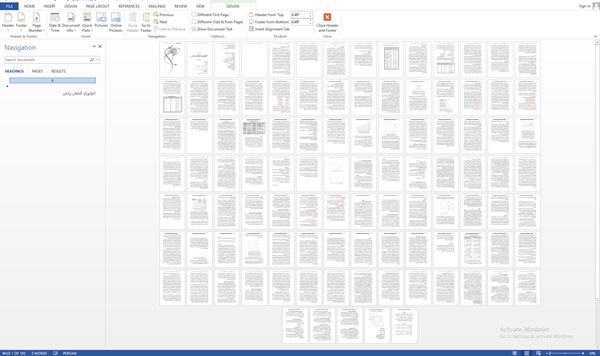 تحقیق درباره اکولوژی گیاهان زراعیدارای 103 صفحه در قالب WORD